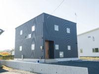 新築住宅の外観写真|八戸市 新築住宅