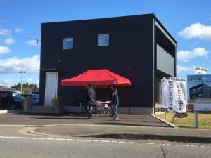モデルハウス|八戸市 工務店