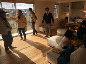 リフォームのご相談写真|八戸市 注文住宅