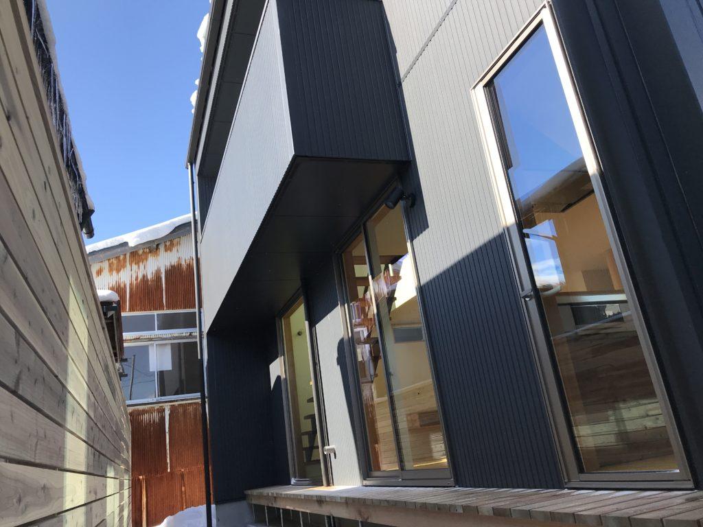 八戸市白銀の新築住宅|八戸市 工務店