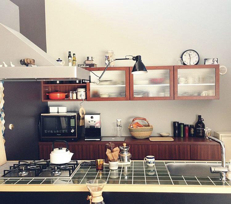 新築住宅の造作家具|八戸市 注文住宅