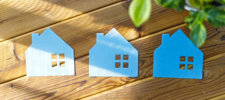 新築注文住宅の施工実績|八戸市 工務店