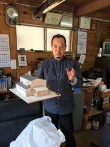 椛澤氏 一級建築士|八戸市 工務店