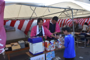 かき氷|八戸市 工務店