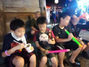 八戸市神社の夏祭り|八戸市 完成見学会