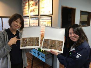 お祝いのお菓子|八戸市 工務店