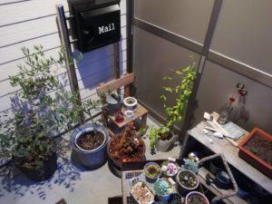 玄関の土間|八戸市 工務店