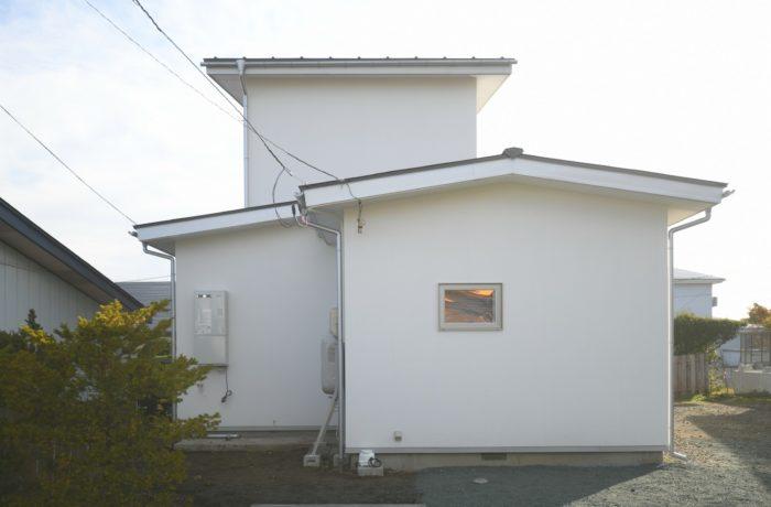 リノベーション モデルハウス|八戸市 工務店