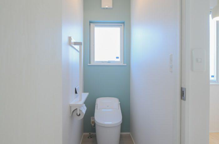 トイレのリフォーム工事|八戸市 グリーンホームズ