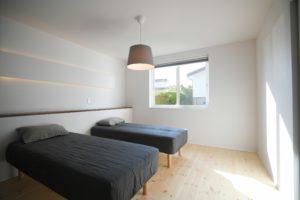 リフォーム 寝室|八戸市 リフォーム