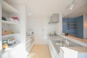 キッチン リフォーム|八戸市 リノベーション
