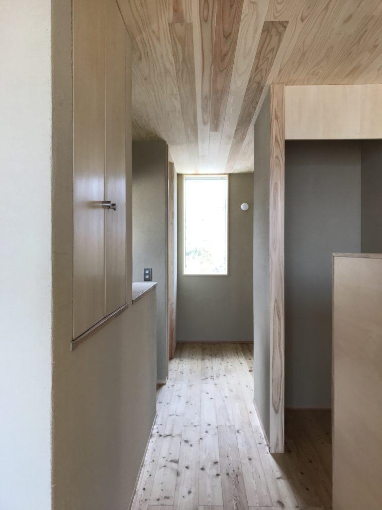 2階の間取り|八戸市 新築注文住宅のモデルハウス