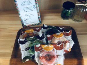 焼きドーナツ|八戸市 工務店