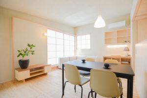 植物と新築住宅|八戸市 工務店