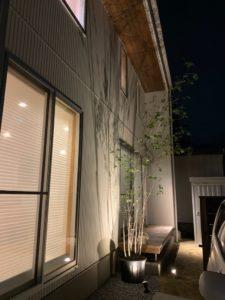 八戸市 根城のM様邸の素敵な外観写真|八戸市 注文住宅