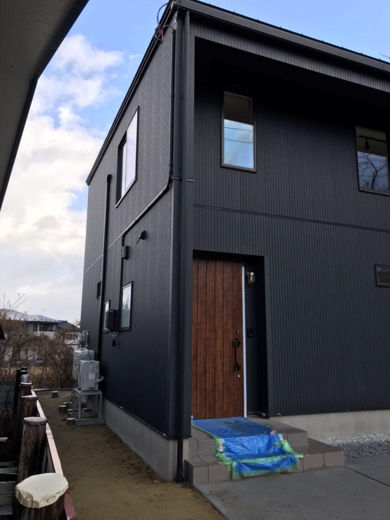 新築住宅のお引き渡し|八戸市 注文住宅