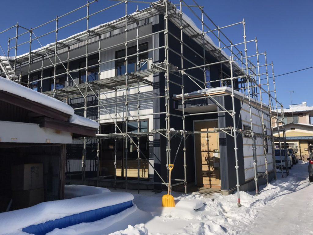 F様邸新築住宅|八戸市 工務店