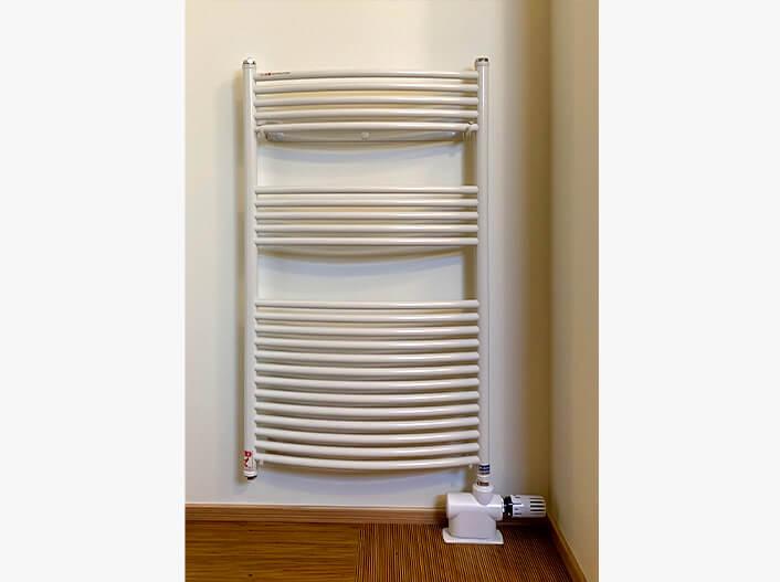 そのまま住める設備・家具|脱衣場用暖房機