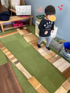 無垢の床材のサンプル|八戸市 注文住宅