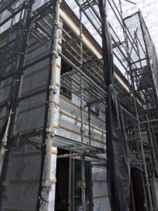 八戸市 類家の新築住宅|八戸市 工務店